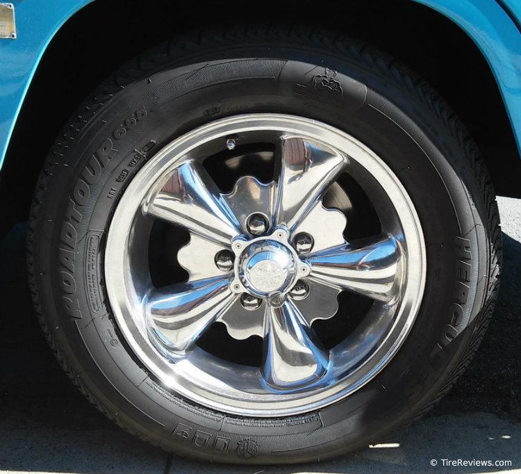 205 55R16 Winter Tires >> Hercules Tires Reviews and Ratings